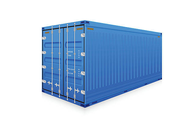 Shopping for Shipping Containers